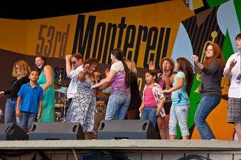 Monterey Jazz Festival - Music Festival | Outdoor Event in San Francisco.
