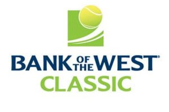 Bank of the West Classic - Tennis in San Francisco.