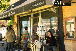 Off the Tourist Path: Hipster Neighborhoods in the U.S.