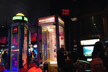 Dave & Buster's (Times Square) - Bar | American Restaurant | Arcade in New York.