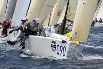 Verve Cup Offshore Regatta - Sailing | Sports in Chicago.