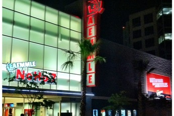 Hungarian Film Festival of Los Angeles - Film Festival | Screening in Los Angeles.