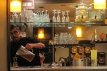 B Star Bar - Bar | Asian Restaurant in San Francisco.