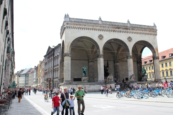 Photo of Maxvorstadt, Munich