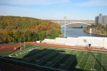 Baker Field - Stadium in New York.