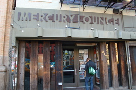 Mercury Lounge - Dive Bar | Live Music Venue in New York.