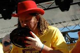 Ben's Chili Bowl's World Chili Eating Championship - Food & Drink Event in Washington, DC.