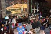 Crossing - Beer Garden | Restaurant | Sports Bar in Chicago.