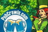 Saint Paddy's PubCrawl San Francisco - Food & Drink Event | Holiday Event in San Francisco.