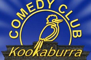 Kitsch & Kacke Club - Comedy Show in Berlin.