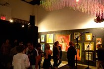Cameo Gallery - Art Gallery | Live Music Venue in New York.