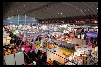 Foire de Nice - Expo | Festival | Special Event in French Riviera.