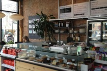 The Coffee Studio - Coffeeshop | Caf in Chicago.