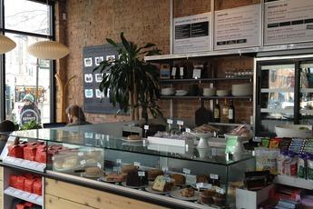 The Coffee Studio - Coffeeshop | Café in Chicago.