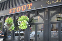 Stout NYC - Event Space | Irish Pub | Restaurant | Sports Bar in New York.