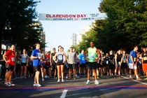 Clarendon Day - Music Festival | Fitness & Health Event | Food & Drink Event | Fair / Carnival | Outdoor Event in Washington, DC.