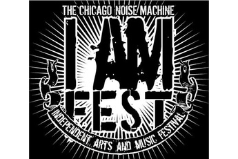 I AM FEST - Music Festival in Chicago.
