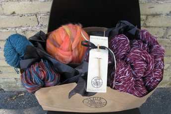 Chicago Yarn Crawl - Shopping Event   Sales Event in Chicago.