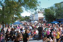South Boston Street Festival 2015 - Music Festival | Outdoor Event | Food & Drink Event in Boston