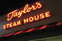 Taylor&#x27;s Steakhouse - Historic Restaurant | Lounge | Steak House in Los Angeles.