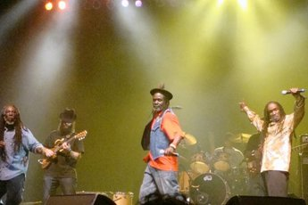 Ragga Muffins Reggae Festival - Music Festival in Los Angeles.