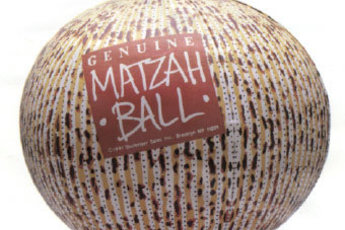 Jewish singles ball matzo party december