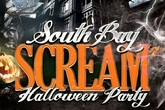 South Bay Scream - Costume Party | DJ Event | Holiday Event in Los Angeles.