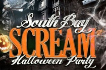 South Bay Scream 2014 - Costume Party | DJ Event | Holiday Event in Los Angeles.