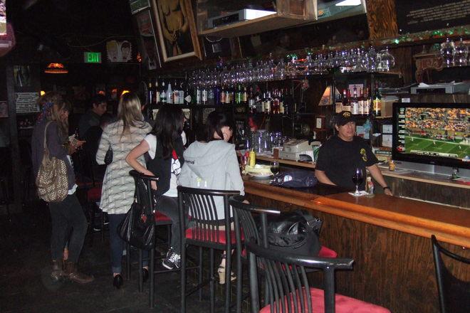 Photo of St. Nick's Pub