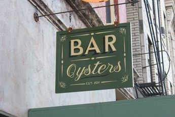 Maison Premiere - Bar | Lounge | Oyster Bar in New York.