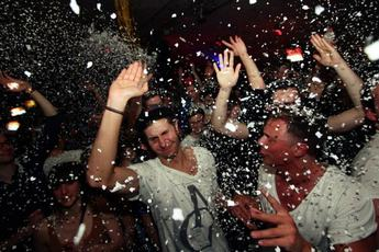 Ex!t Berlin Birthday Party - Party | Club Night in Berlin.