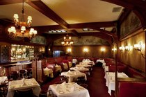 The Musso & Frank Grill - Historic Restaurant | Steak House in Los Angeles.