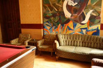 Wein-Salon - Lounge | Wine Bar in Berlin.