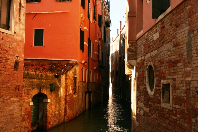 Photo of Cannaregio, Venice