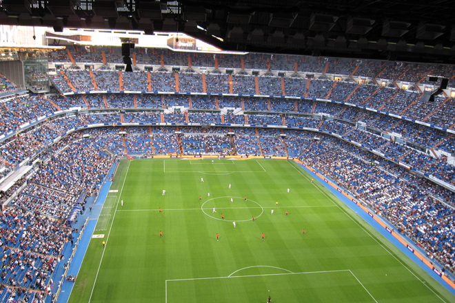 Photo of Real Madrid vs. Bayern Munich