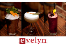Evelyn Drinkery - Cocktail Bar in New York.