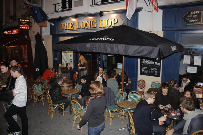 Photo of The Long Hop