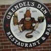 Grendel's Den - Bar | Restaurant in Boston.