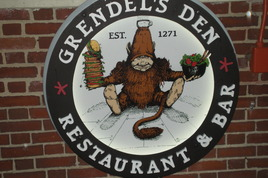Grendel's Den - Bar | Restaurant in Boston.