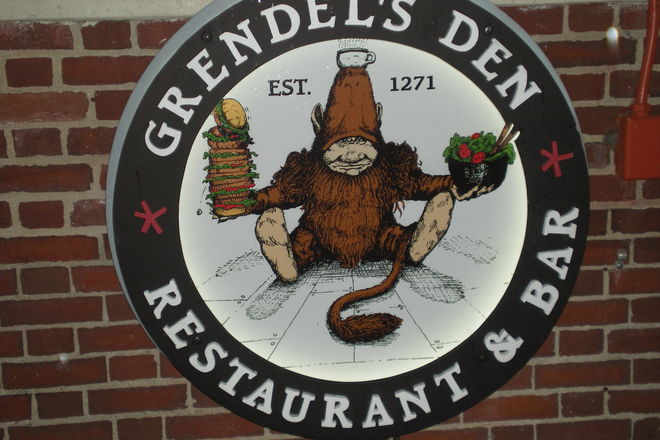 Photo of Grendel's Den