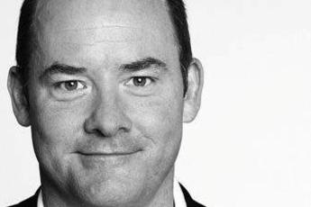 david koechner snl characters