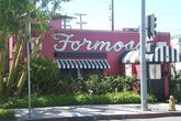 Formosa Cafe - Asian Restaurant | Bar | Chinese Restaurant | Historic Restaurant in LA