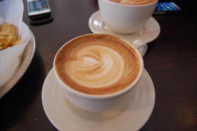 Get Your (Caffeine) Fix - 9 of 10