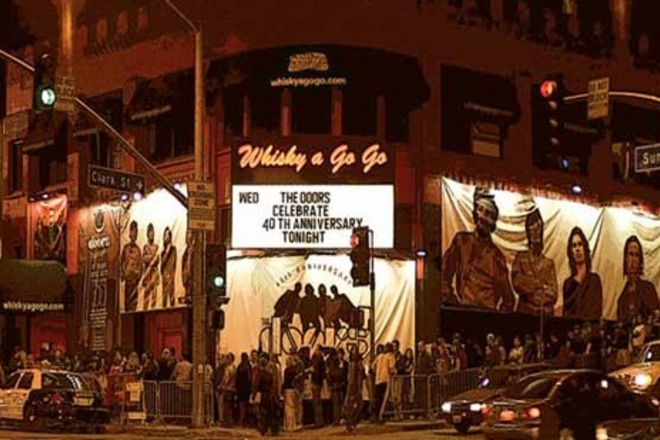 Photo of Whisky a Go Go