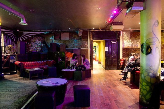Photo of Vibe Bar