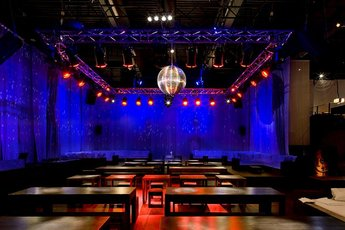 Spindler & Klatt  - Nightclub in Berlin.