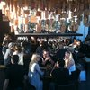 Sonoma Wine Garden - New American Restaurant | Rooftop Bar | Wine Bar in Los Angeles.