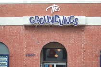 The Groundlings Theatre - Comedy Club in Los Angeles.