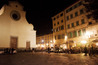 Piazza Santo Spirito
