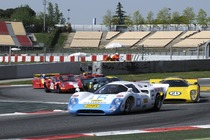 Esperit de Montjuïc 2014 - Motorsports | Auto Racing | Sports | Live Music | Fair / Carnival in Barcelona
